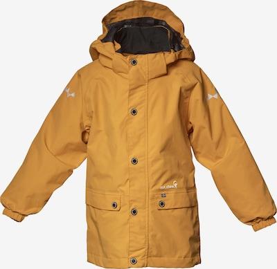 Isbjörn of Sweden Jacke in gelb, Produktansicht