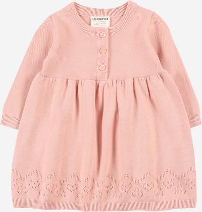 JACKY Robe en rose, Vue avec produit