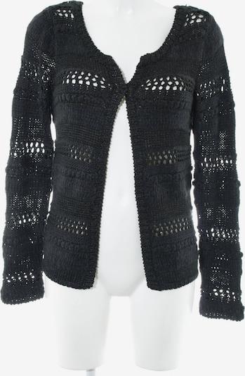 GARCIA Sweater & Cardigan in M in Black: Frontal view