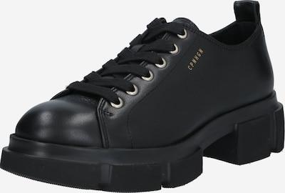 Copenhagen Обувки с връзки в черно, Преглед на продукта