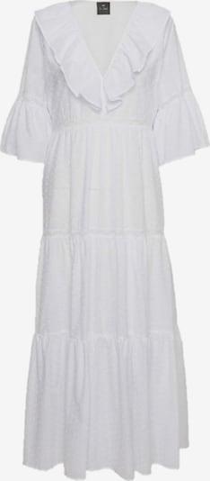 Le Chat Sommerkleid 'Hydra' in weiß, Produktansicht