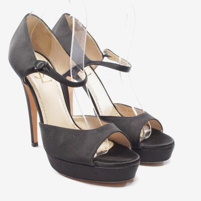YVES SAINT LAURENT High Heels & Pumps in 38,5 in Black, Item view