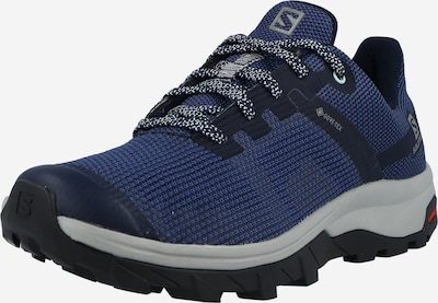 Pantofi 'OUTline Prism GTX' SALOMON pe albastru / albastru închis, Vizualizare produs