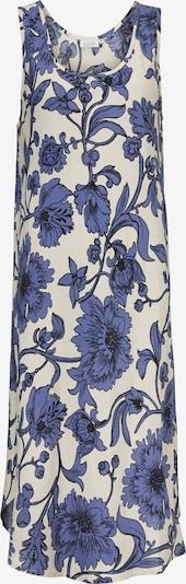 Masai Sommerkleid in blau / weiß, Produktansicht