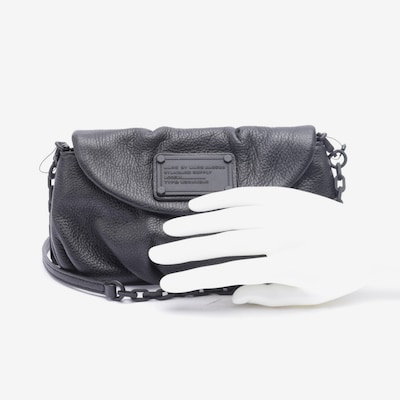 Fabrikpreis Marc Jacobs Abendtasche in S in schwarz vqIjj