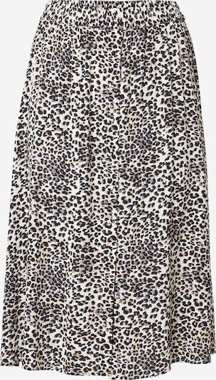 VERO MODA Skirt in Beige / Brown / Black, Item view