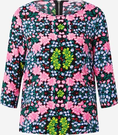 ONLY Блуза 'NOVA' в пъстро / черно, Преглед на продукта