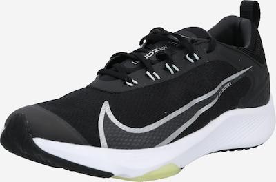 NIKE Sportschoen 'Air Zoom Speed' in de kleur Zilvergrijs / Zwart / Wit, Productweergave