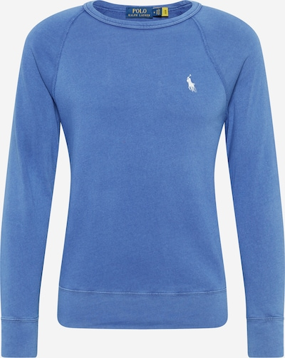 POLO RALPH LAUREN Sweatshirt in de kleur Royal blue/koningsblauw, Productweergave