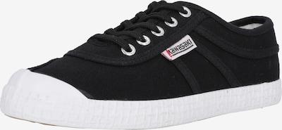 KAWASAKI Sneaker 'Original Canvas' in schwarz, Produktansicht