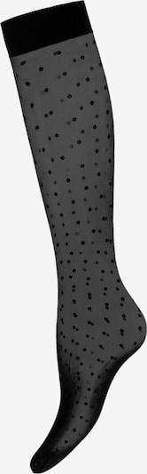 Wolford Polvisukat 'Laetitia' värissä musta, Tuotenäkymä