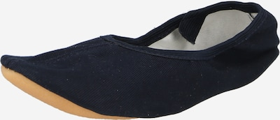 BECK Sporta apavi tumši zils, Preces skats