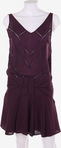 MARCIANO LOS ANGELES Dress in L in Purple