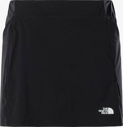 THE NORTH FACE Sportrock 'Speedlight' in schwarz / weißmeliert, Produktansicht