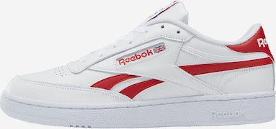 Reebok Classics Sneaker 'Club C Revenge' in weiß, Produktansicht