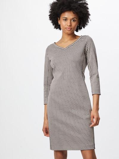 CINQUE Šaty 'ELSET' - svetloružová / čierna / biela, Model/-ka