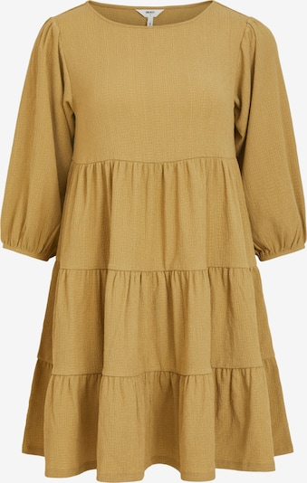 OBJECT Dress 'Sif' in gold yellow, Item view