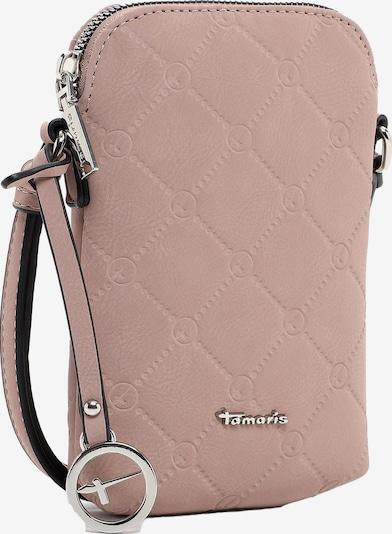 TAMARIS Smartphonehülle 'Anastasia' in rosé, Produktansicht