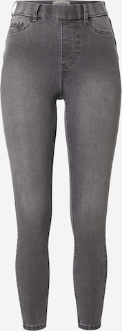NEW LOOK Jeggings σε γκρι
