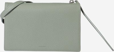AllSaints Clutch in de kleur Mintgroen, Productweergave