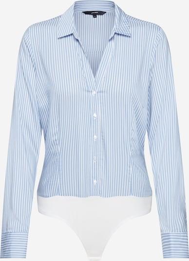 VERO MODA Bluza 'ERIKA' u svijetloplava, Pregled proizvoda