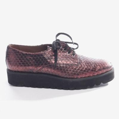 Pertini Flats & Loafers in 39,5 in Fuchsia, Item view