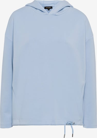 MORE & MORE Sweatshirt in blau, Produktansicht