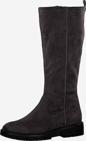 s.Oliver Boot in Grey