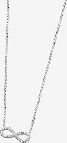 LOTUS SILVER Kette in Silber