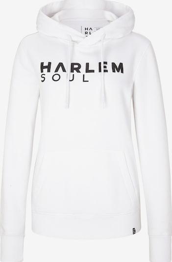 Harlem Soul Sweatshirt in weiß, Produktansicht