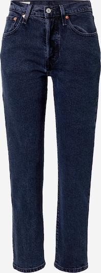 Jeans '501® CROP' LEVI'S di colore navy, Visualizzazione prodotti