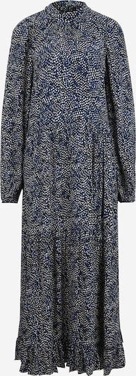 Y.A.S (Tall) Šaty 'Soffi' - modrá / černá / bílá, Produkt