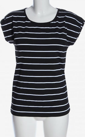S.Marlon Top & Shirt in S in Black