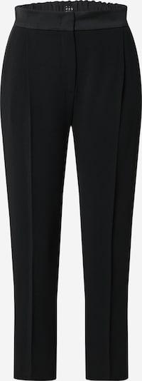 Marella Klasiskas bikses 'IZABEL', krāsa - melns, Preces skats