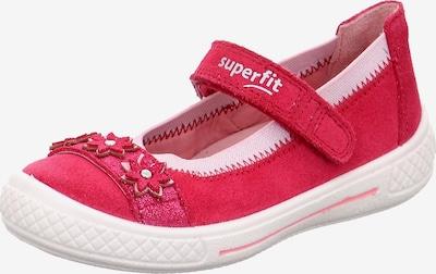 SUPERFIT Ballerina 'Tency' in pink / hellpink, Produktansicht