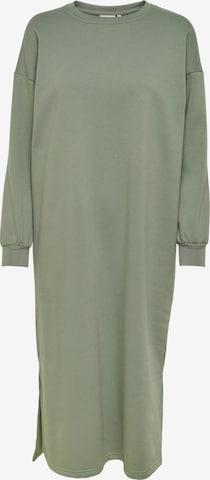 ONLY Kleid 'Adele' in Grau