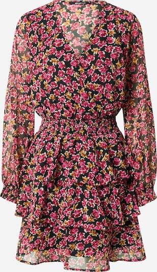 Suknelė 'Alexandra' iš Gina Tricot , spalva - geltona / rožių spalva / raudona, Prekių apžvalga