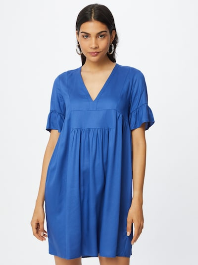 ARMEDANGELS Kleid 'AINOMA' in blau, Modelansicht