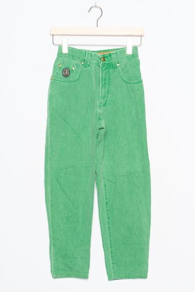 Trussardi Jeans in 24/26 in grün, Produktansicht