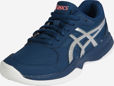Sportiniai batai 'GAME 7' iš ASICS , spalva - mėlyna / sidabrinė, Prekių apžvalga