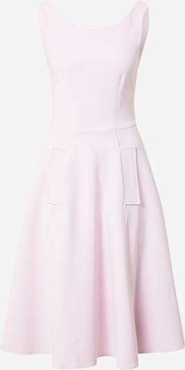 Closet London Coctailkjole i lys pink, Produktvisning