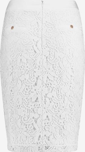 TAIFUN Rock in weiß, Produktansicht