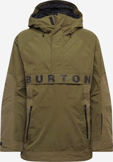 BURTON Kurtka outdoor 'Frostner' w kolorze khakim, Podgląd produktu