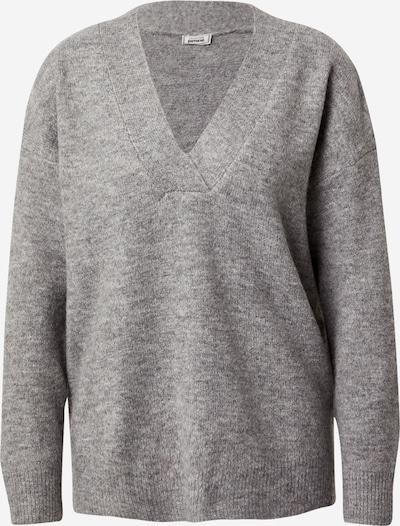 Pimkie Pullover 'Wsigean' in grau, Produktansicht