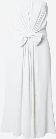Lauren Ralph Lauren Kleid 'SADIE' in Weiß