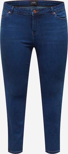 Vero Moda Curve Jeans 'TILDE' in blue denim, Produktansicht