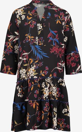 Betty Barclay Casual-Kleid mit 3/4 Arm in blau / schwarz, Produktansicht