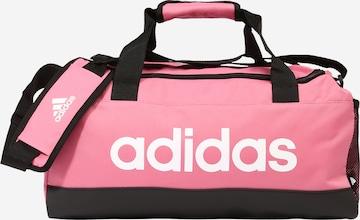 ADIDAS PERFORMANCE Torba sportowa w kolorze różowy