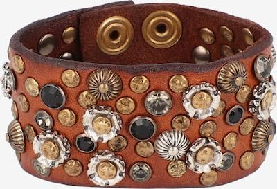 Campomaggi Armband in de kleur Abrikoos, Productweergave