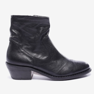Fiorentini+Baker Dress Boots in 38 in Black